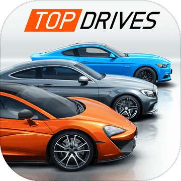 TopDrives