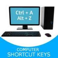 ComputerShortcutKeys